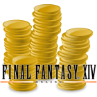 1000K Final Fantasy XIV Gil (EU)