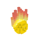 Purifying Dragon Flame x 20 (Trove - PC/Mac)