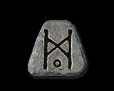 Jah Rune: 31 [D2R Runes]