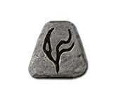 Ist Rune: 24 [D2R Runes]