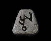 Mal Rune: 23 [D2R Runes]