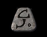 Nef Rune: 4 [D2R Runes]