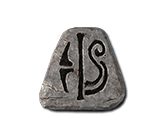 Ko Rune: 18 [D2R Runes]