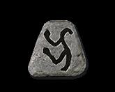 Um Rune: 22 [D2R Runes]