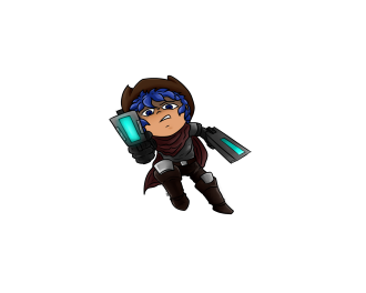 Gunslinger Mega Pack (Trove - PC/Mac)