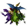 Dino Tamer Mega Pack (Trove - PC/Mac)