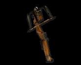 Buriza-Do Kyanon [Crossbows]