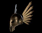 Arreat's Face [Helms]