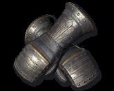 Steelrend [Gloves]