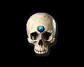 Perfect Skull [Gems]