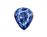 Perfect Sapphire [Gems]