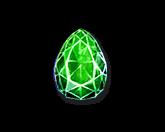 Perfect Emerald [Gems]