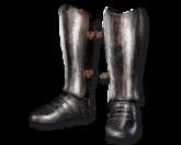 War Traveler [Boots]