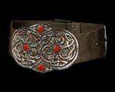 Thundergod's Vigor [Belts]