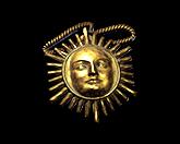 The Rising Sun [Amulets]