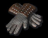 Ghoulhide [Gloves]