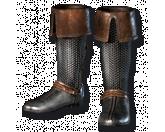 Silkweave [Boots]