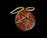 Nokozan Relic [Amulets]