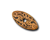 Small Charm [Serpent's - Mana]