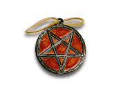 Crescent Moon [Amulets]