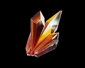 Sunbeam Crystal x 10 (Fortnite)