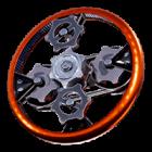 Efficient Mechanical Parts x 100 (Fortnite)