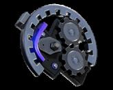 Sleek Mechanical Parts x 100 (Fortnite)