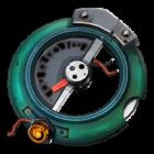 Sturdy Mechanical Parts x 100 (Fortnite)