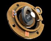 Rusty Mechanical Parts x 100 (Fortnite)