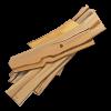 Planks x 100 (Fortnite)