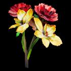 Flower Petals x 100 (Fortnite)