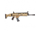 Siegebreaker - 4 Stars - MAXED (Fortnite)
