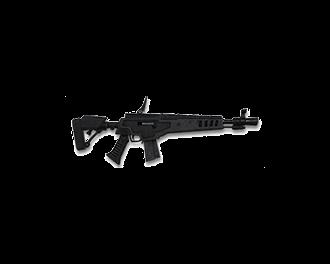 Hunter-Killer - 4 Stars (Fortnite)