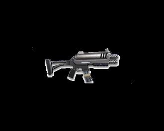 Ranger - 4 Stars (Fortnite)