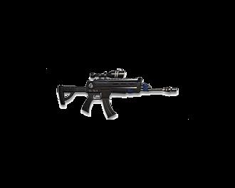 Deathstalker - 4 Stars - MAXED (Fortnite)