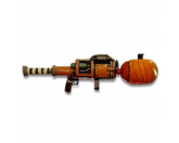 Jack-O-Launcher - 4 Stars - MAXED (Fortnite)