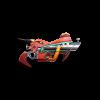 Dragon's Breath - 5 Stars - MAXED (Fortnite)