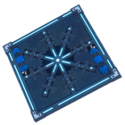 Floor Freeze Trap x 20 - Legendary - 4 Stars (Fortnite)