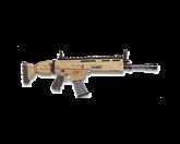Siegebreaker - 5 Stars - MAXED (Fortnite)