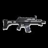 Razorblade - 4 Stars - MAXED (Fortnite)