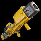 Dam Buster - 4 Stars - MAXED (Fortnite)