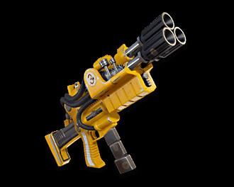 Hydra - 4 Stars  - MAXED (Fortnite)