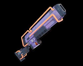Helium Shotgun - 4 Stars  - MAXED (Fortnite)