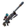 Vindertech Jolter - 5 Stars (Fortnite)