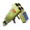 Quad Launcher - 5 Stars - MAXED (Fortnite)