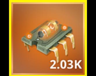 Boosting - 100 Legendary PERK-UP (Fortnite)