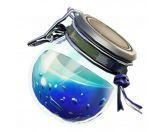 Spectral Mineral Powder x 1 (Fortnite)