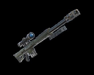 Obliterator - 5 Stars - MAXED (Fortnite)