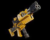 Hydra - 5 Stars  - MAXED (Fortnite)