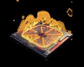 Flame Grill Floor Traps x 20 - Legendary - 4 Stars (Fortnite)